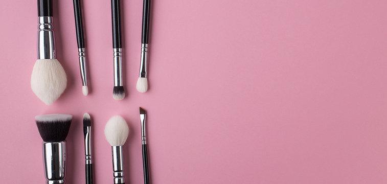 Make-up background