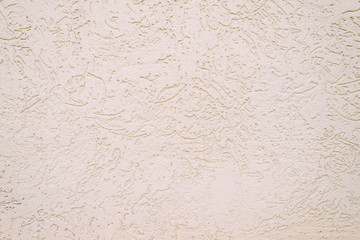 Texture wall background. Light wall