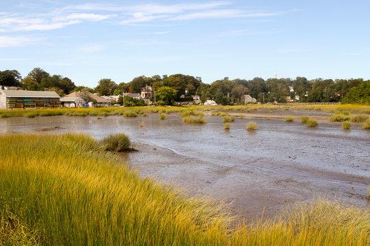 Wellfleet, Cape Cod, Massachusetts, USA