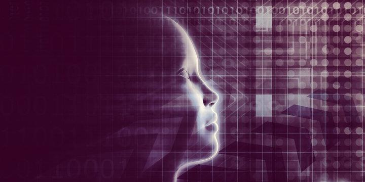 AI Processing Education Deep Learning