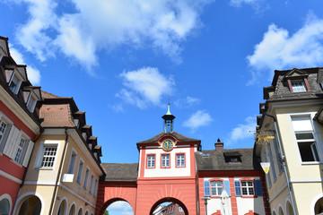 Altstadt Emmedingen im Breisgau