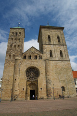 Impressionen Dom Osnabrück