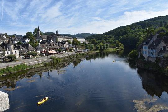 Argentat sur Dordogne