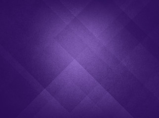 abstract purple background with texture and geometric pattern design of triangle and diamond shapes and stripes