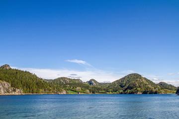 Idylle am Nordsaltenfjord