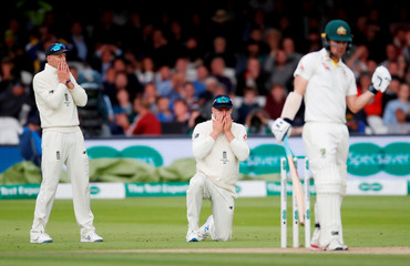 Ashes 2019 - Second Test - England v Australia