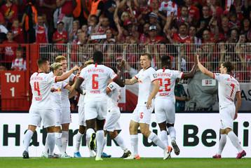 Bundesliga - 1. FC Union Berlin v RB Leipzig