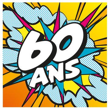 carte anniversaire pop art 60 ans 8