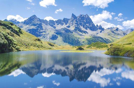 Langsee Vorarlberg Austria
