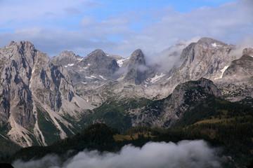 Alpen-Österreich- Hochkönig