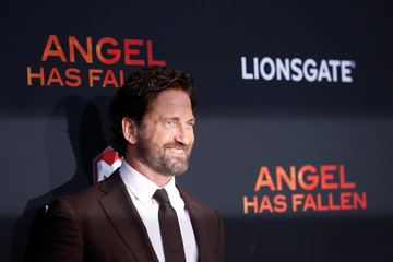 "Premiere for the film ""Angel Has Fallen"" in Los Angeles"
