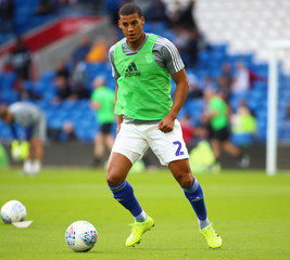 2019 Championship Football Cardiff v Huddersfield Town Aug 21st