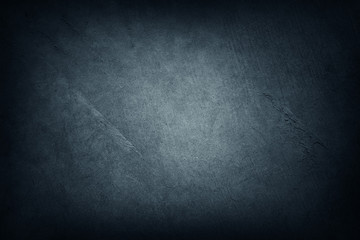 Wall Mural - Blue textured background