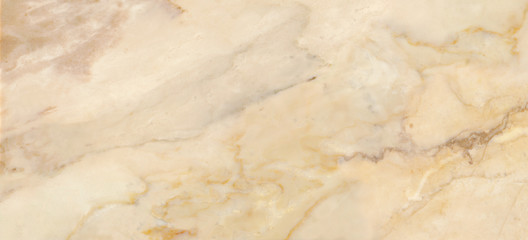 Wall Mural - Beige marble stone texture background