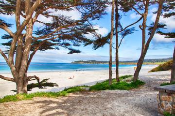 Carmel by the Sea Fototapete