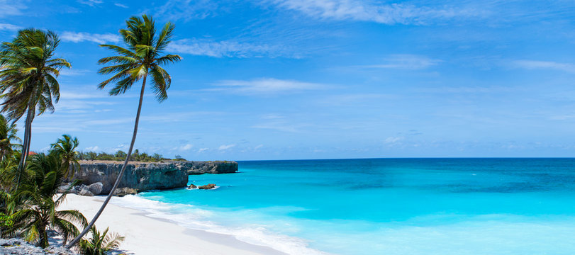 The most beautyfull beach Barbados?