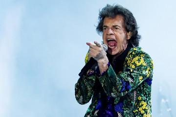 Rolling Stones No Filter U.S. Tour