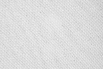 white fabric texture, cloth background