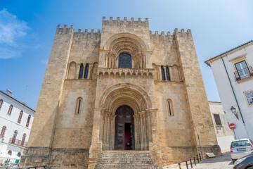 Ancienne Cathédrale Velha de Coimbra, Portugal
