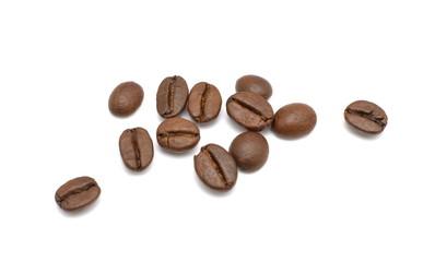 Obraz ziarna kawy - fototapety do salonu