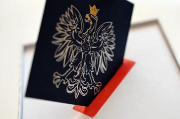 Wybory parlamentarne w Polsce - fototapety na wymiar