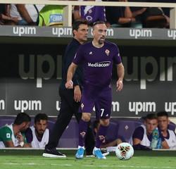 2019 Serie A Football Fiorentina v Napoli Aug 24th