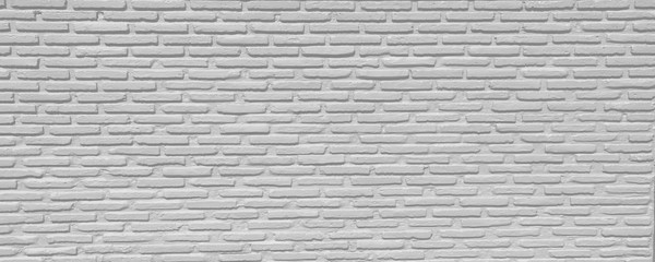 WHITE   old  brick wall cement  clean  horizontal  Masonry surface   grunge High quality resolution space for wallpaper   background  Textures