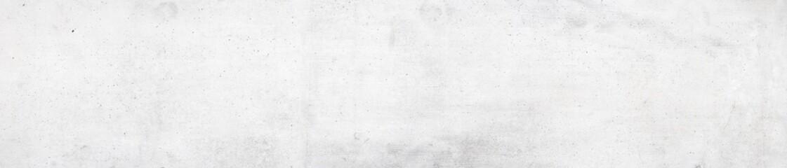 Foto op Plexiglas Natuur Beschaffenheit einer alten weißen Mauer aus Beton als abstrakter Hintergrund