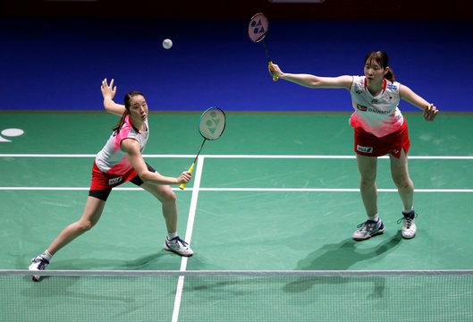 2019 Badminton World Championships
