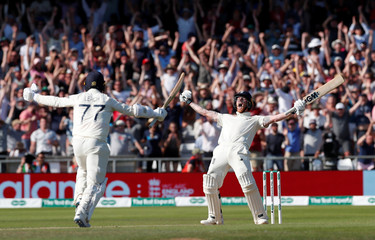 Ashes 2019 - Third Test - England v Australia
