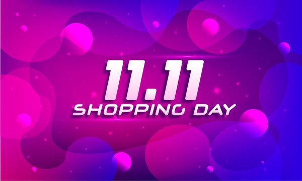 Global shopping festival