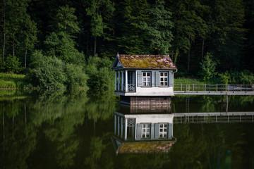 Mystic shack