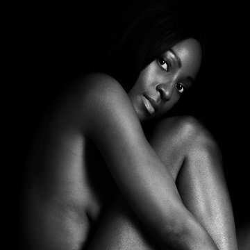 Portraits and Nudes