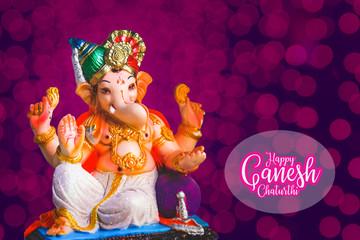 Aluminium Prints Submarine Lord Ganesha , Ganesh festival