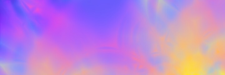 Sky colorful abstract background graphic horizontal illustration Fototapete