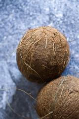 noix de coco naturel