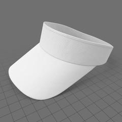 Tennis hat