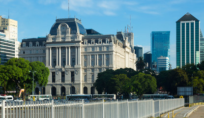 May Square (Plaza de Mayo), Buenos Aires