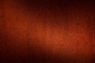 corten steel surface textured background