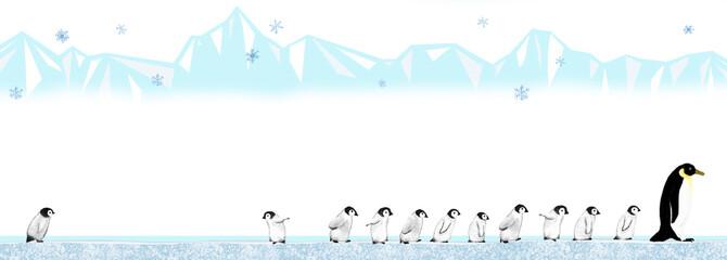 penguins march 3 ペンギンマーチ3
