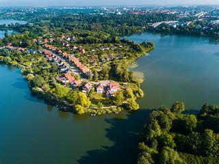 Am Dwang in Schwerin