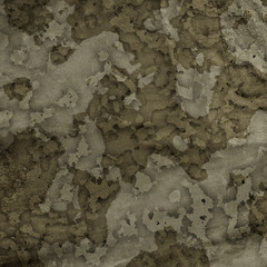 Poster Vieux mur texturé sale abstract grunge military background