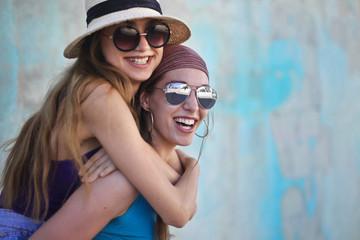 Friends of summer