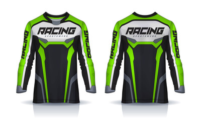 Motocross Jersey Photos Royalty Free Images Graphics Vectors
