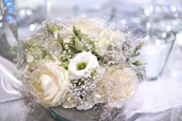 Weihnachten, Blumen, Dekoration