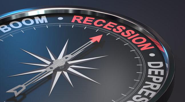 Recession - Economy - Modern Compass