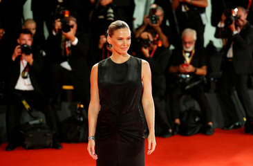 """76th Venice Film Festival - Screening of the film """"Ad Astra"""" in competition - Red Carpet Arrivals"""