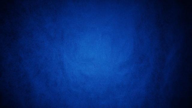 Dark, blurred, simple background, blue black abstract background blur gradient