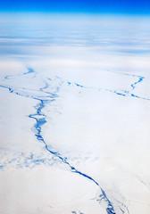Nordpolarmeer am Nordpol