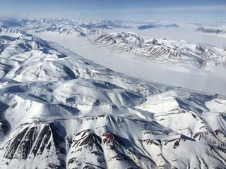 König Christian X Land, Grönland